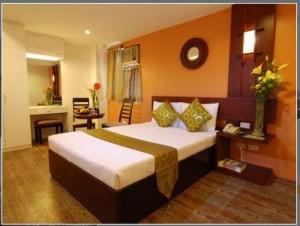 ACL Suites, Cubao, Quezon City