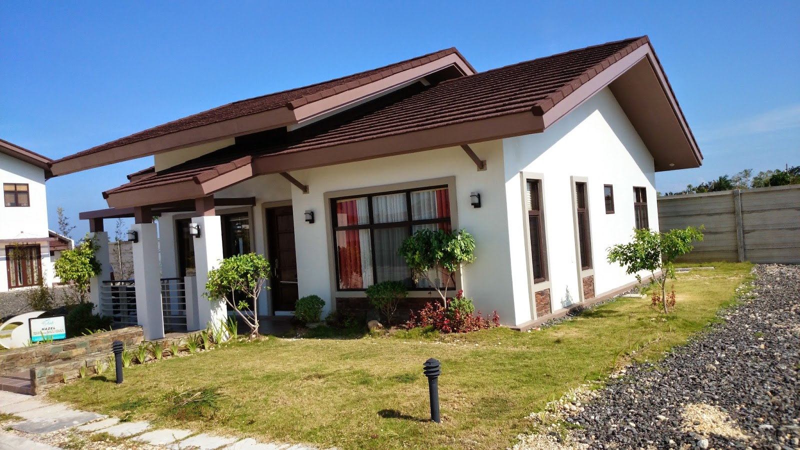 Average Houses in the Philippines – Philippines Information