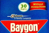 Baygon Mats 30 box