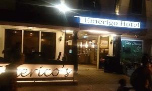 Emerigo Hotel, Angeles City