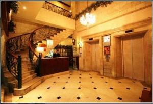 Fernandina 88 Suites, Cubao, Quezon City