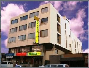 Fersal Inn, Tuazon, Cubao, Quezon City
