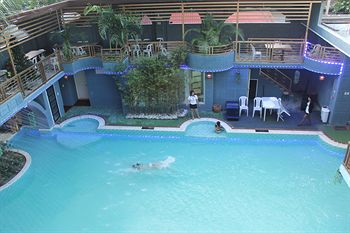 hotel california angeles city pampanga philippines information