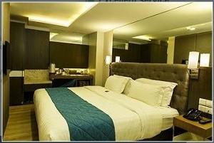 Hotel XYZ, Tacloban City, Leyte