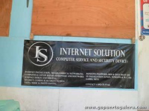 Internet Solution Puerto Galera