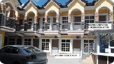Knobel S View Apartments Angeles City Pampanga