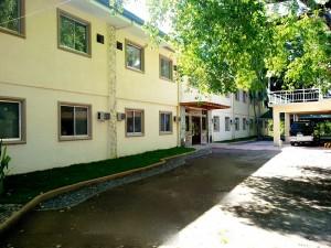Park Hill Hotel, Mactan
