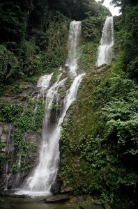 Tamaraw Falls, Villaflor, Puerto Galera