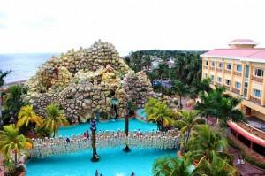 Tanza Oasis Hotel