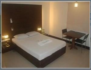 Vista Hotel, Cubao, Quezon City