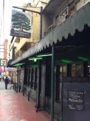 Woodman's Head: English Pub in P.Burgos Street, Makati